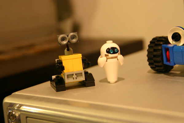 Walle&eve